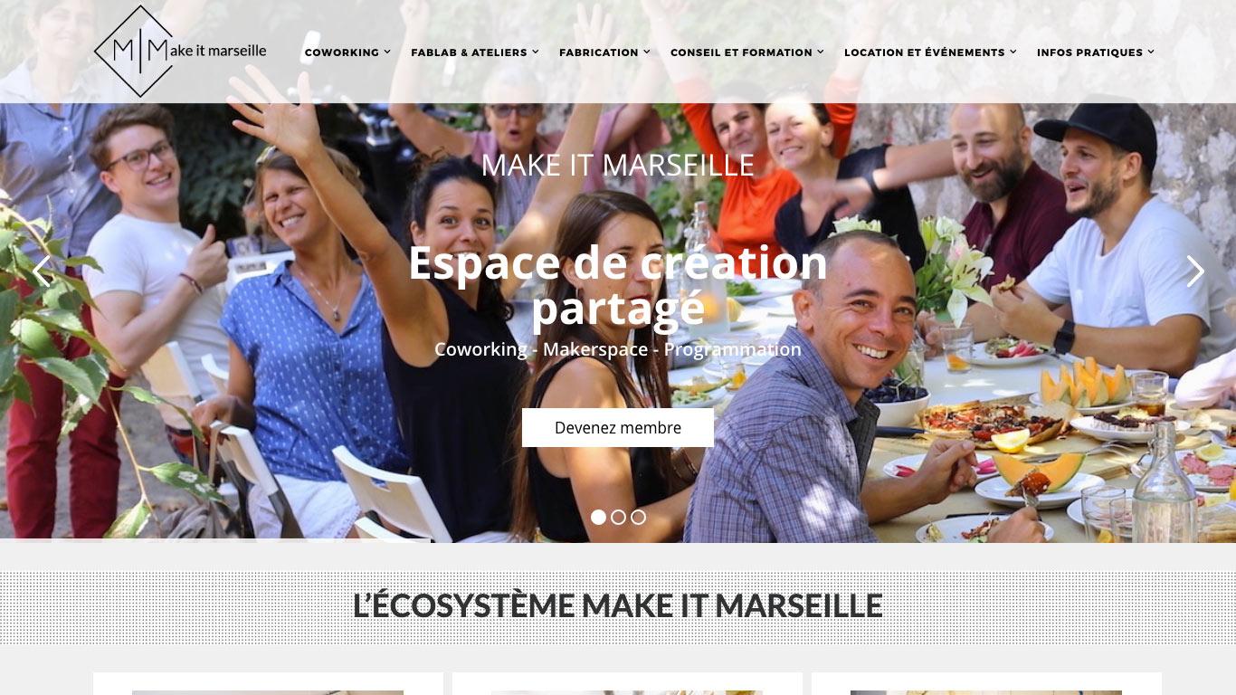 Make it Marseille