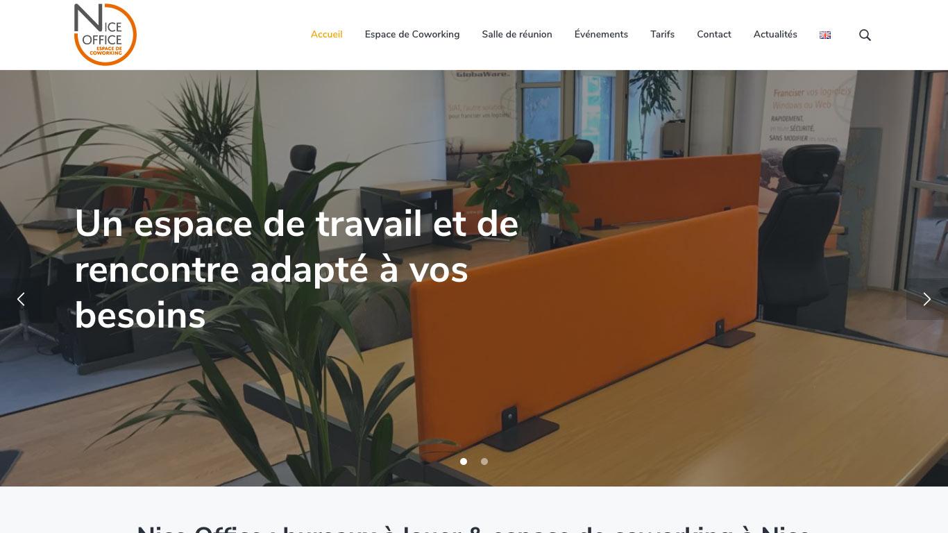 Nice Office | Espace coworking Nice