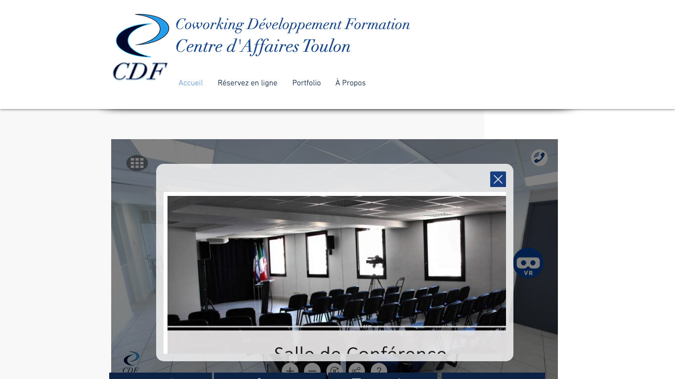 Coworking Développement Formation