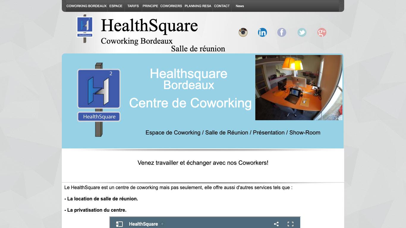 HealthSquare