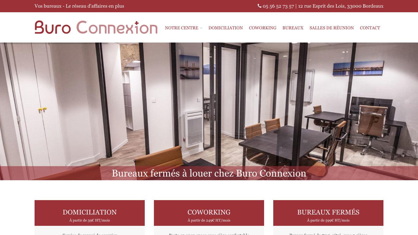 BuroConnexion