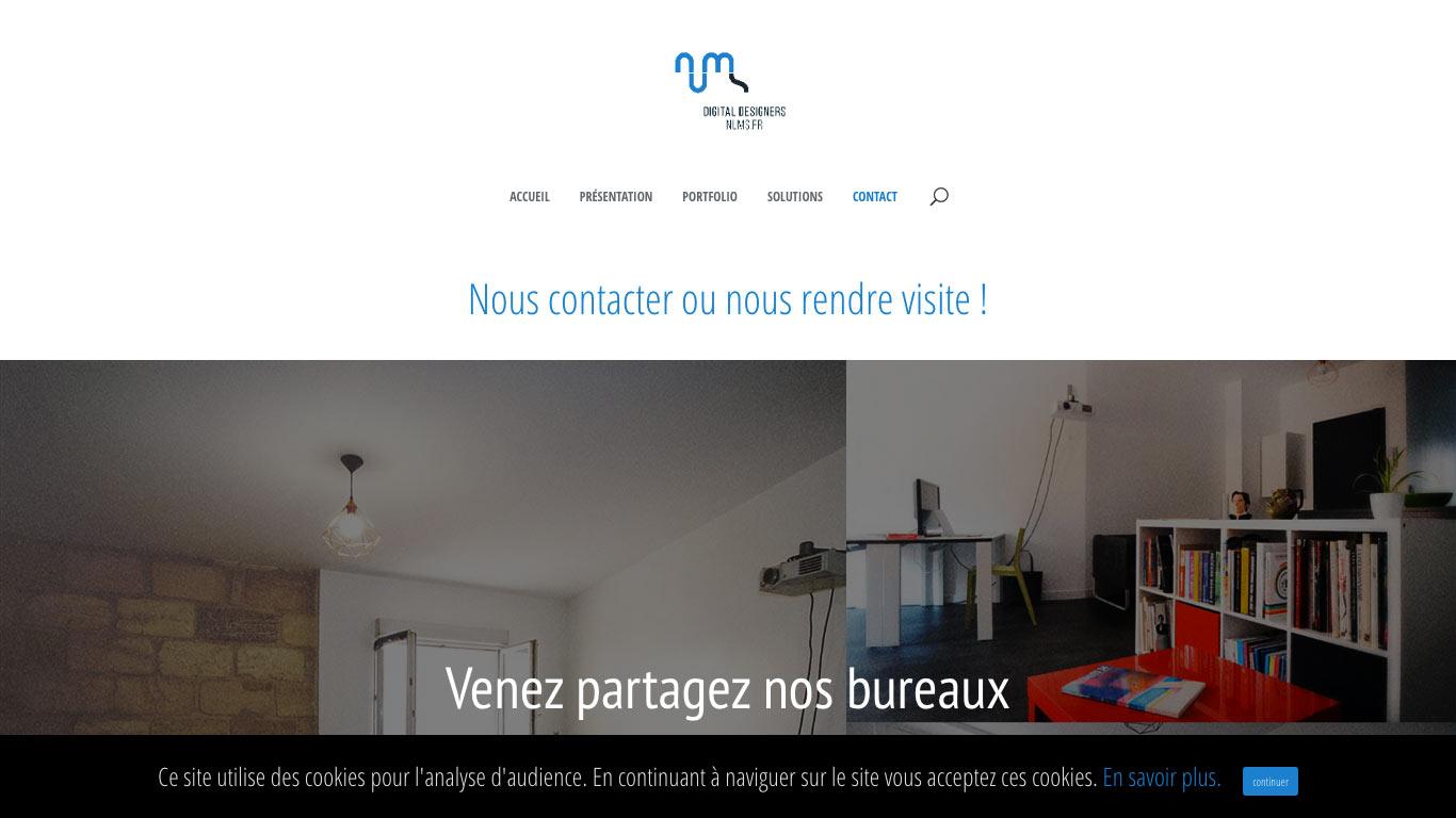 Bureaux et espaces de travail à Bordeaux