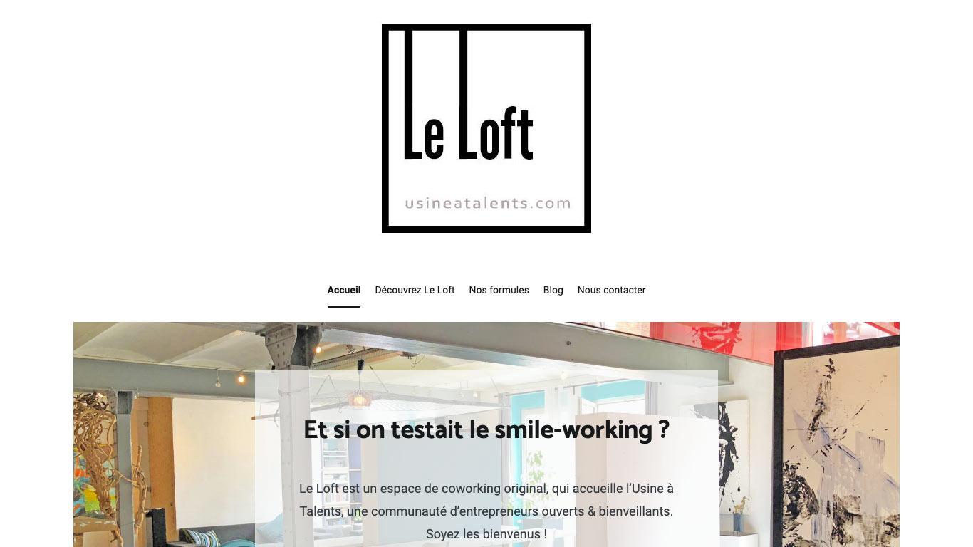 Le Loft - Strasbourg
