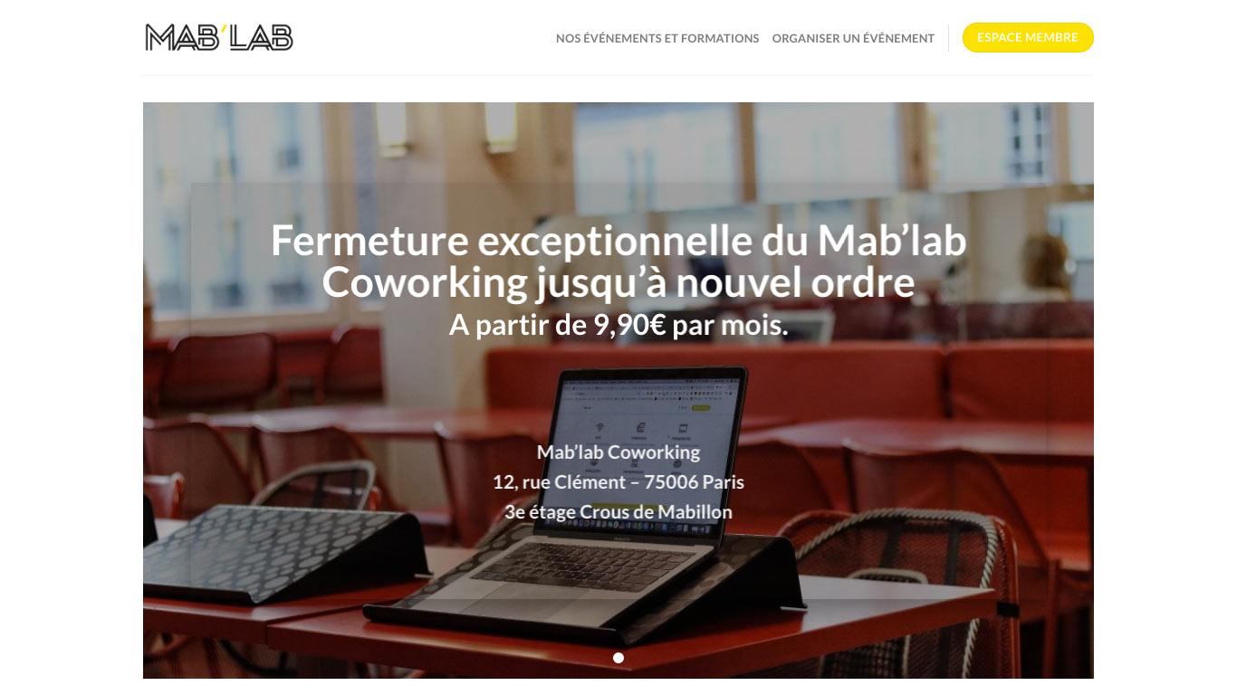 Mab Lab