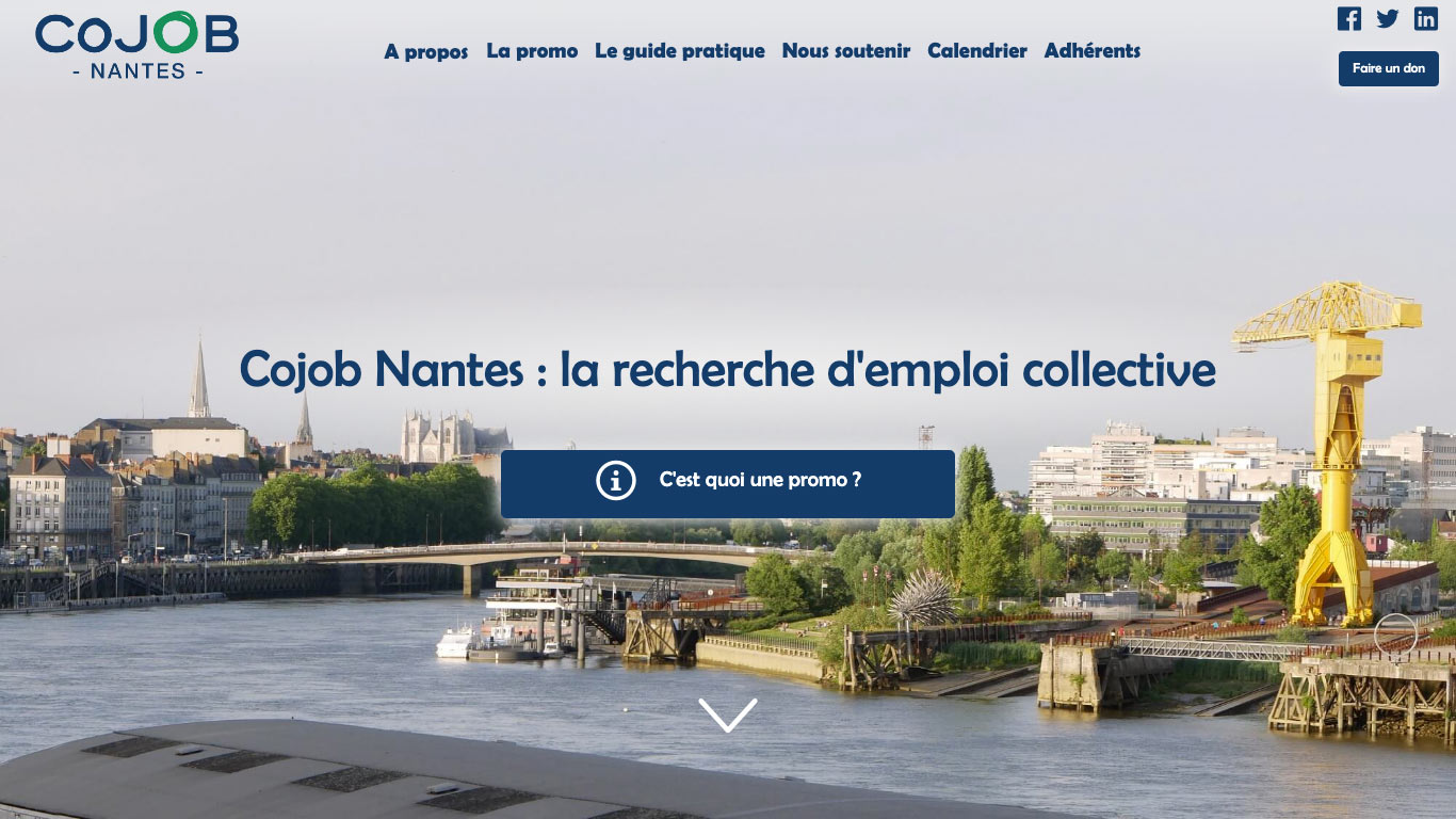 Association COJOB Nantes