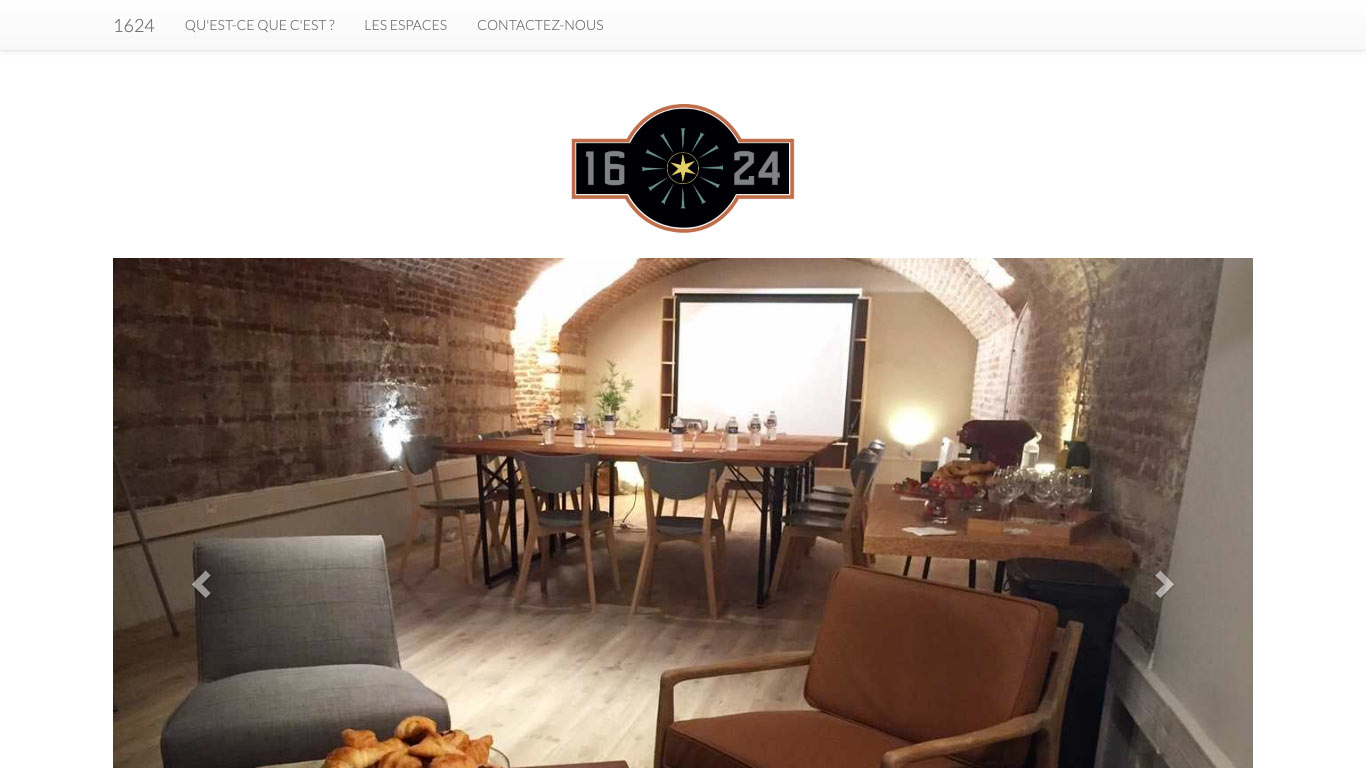 1624 Cowork'in Lille