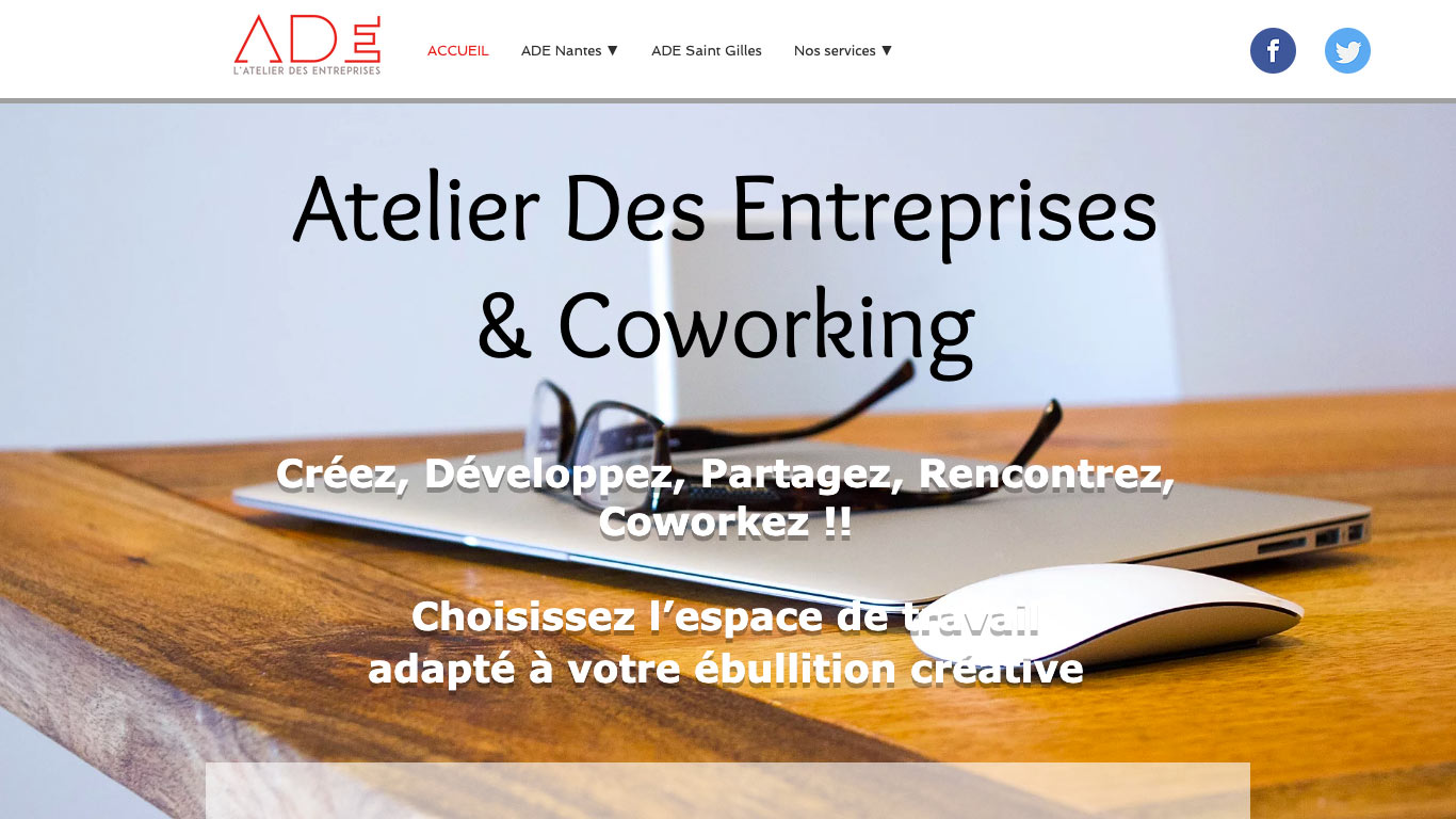 ADE-Coworking