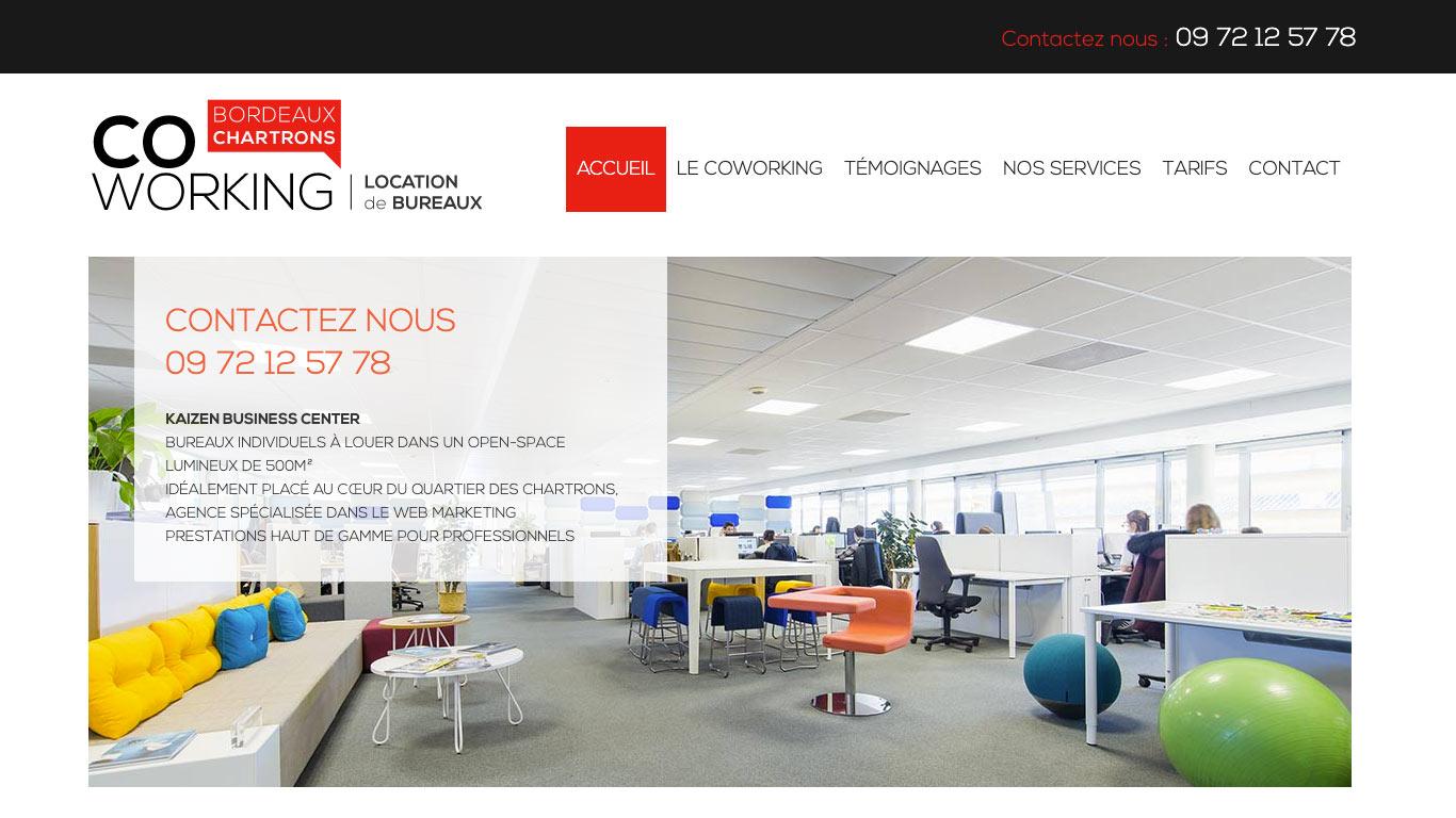 Chartrons Business Center