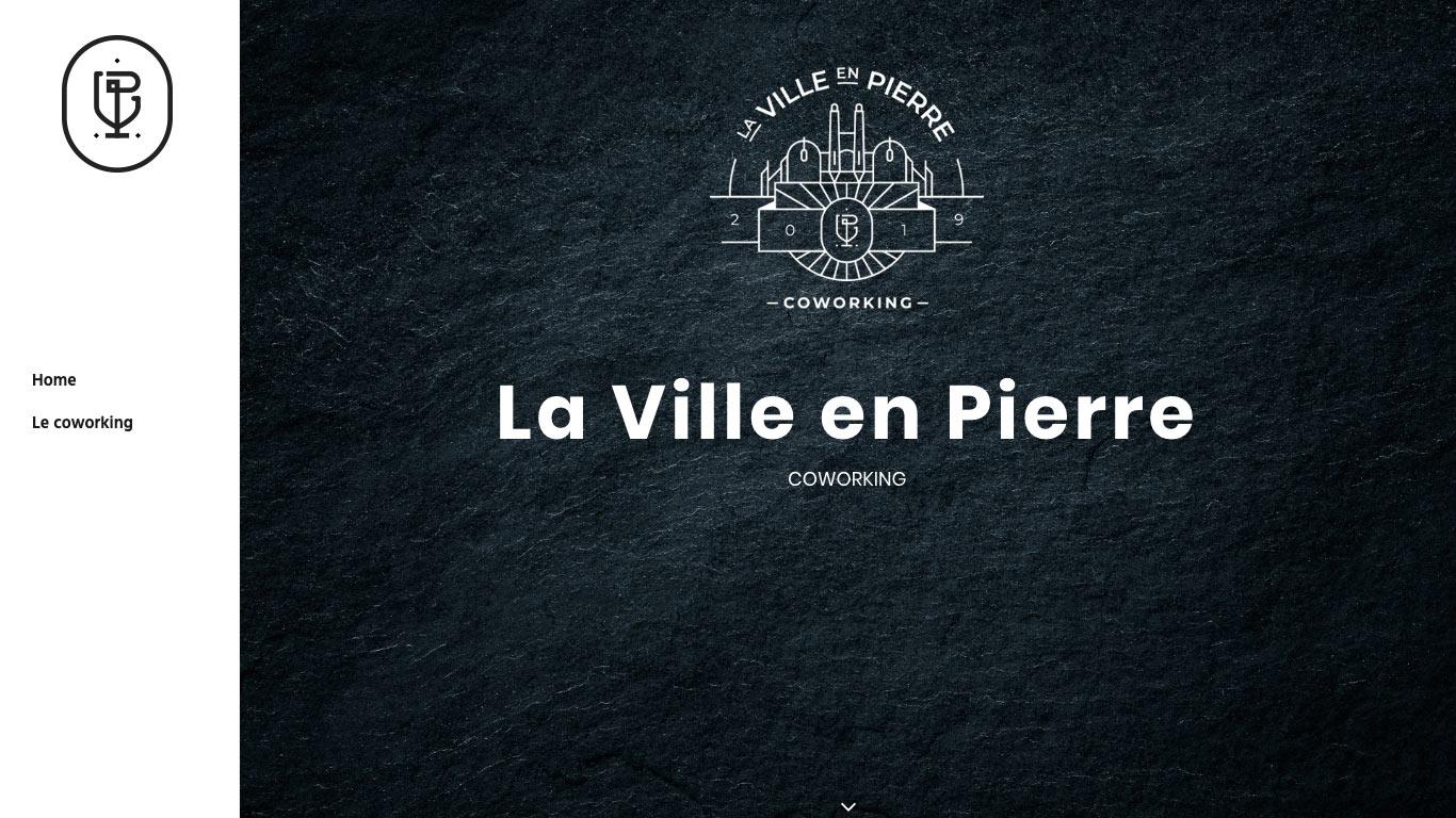 La Ville en Pierre - Coworking