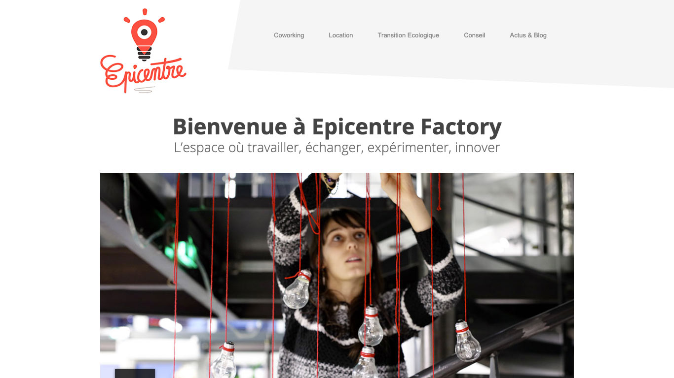 Epicentre Factory