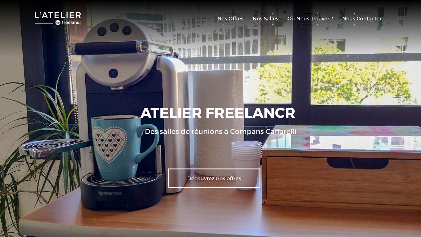 L'Atelier freelancr