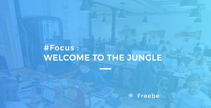#Focus : Welcome to the Jungle