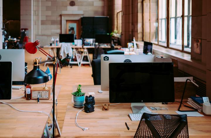 Top 10 des coworking où il fait bon travailler à Paris