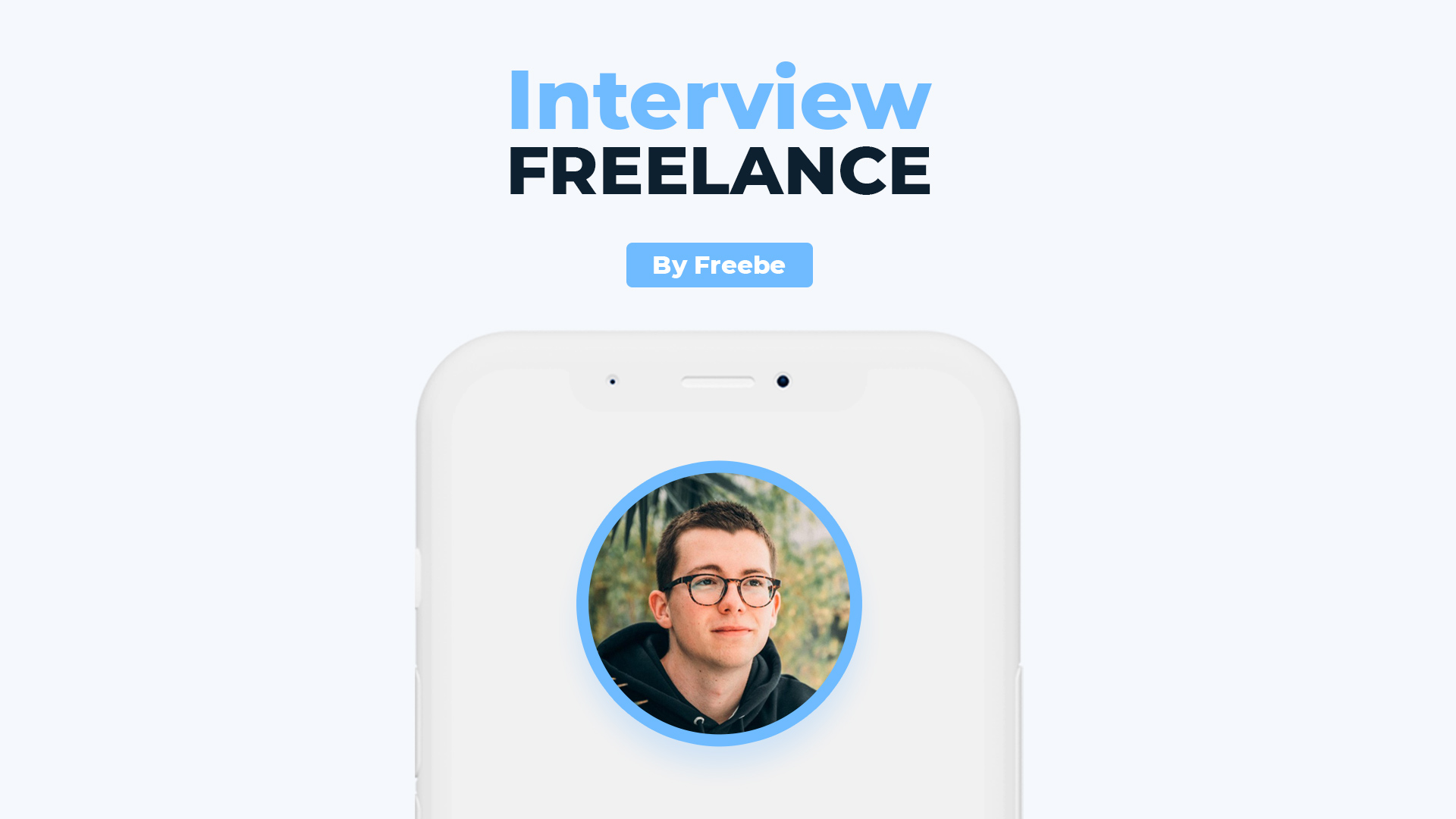 [Interview Freelance] Axel Paris, entrepreneur et youtubeur