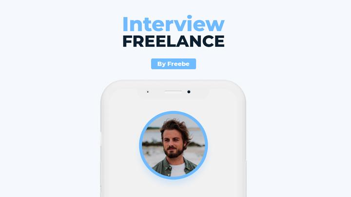 [Interview Freelance] Quentin Le Blanc, créateur de contenu