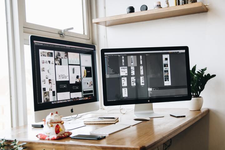 30 outils pour les webdesigners freelances