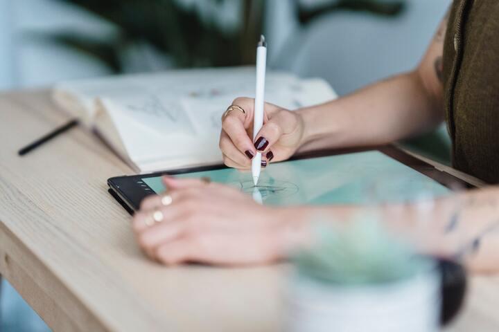 30 outils pour graphistes et illustrateurs freelances