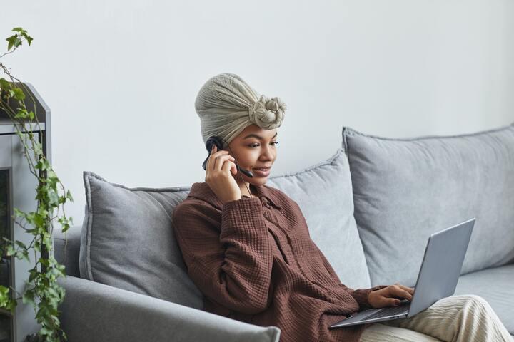 5 raisons de faire appel à un.e assistant.e en freelance