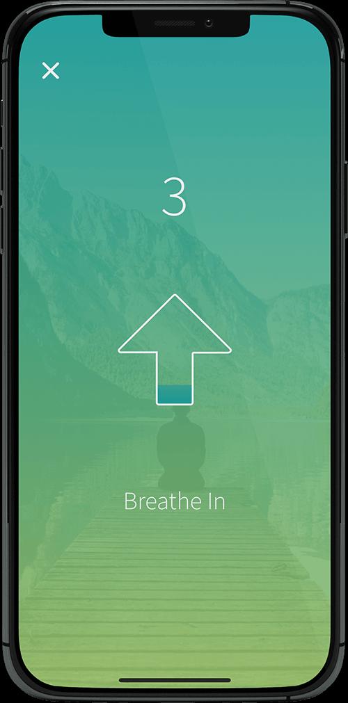 shift-app-iphone-breathe-screen