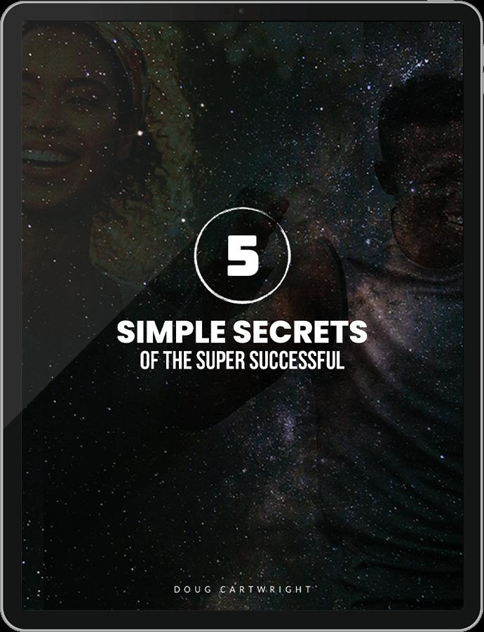 5 Simple Secret
