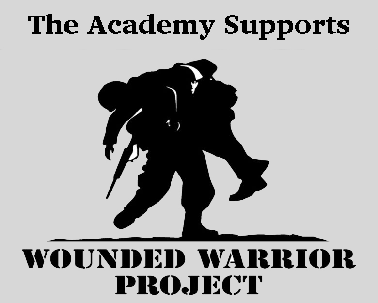 Wounded Warrior Project Membership
