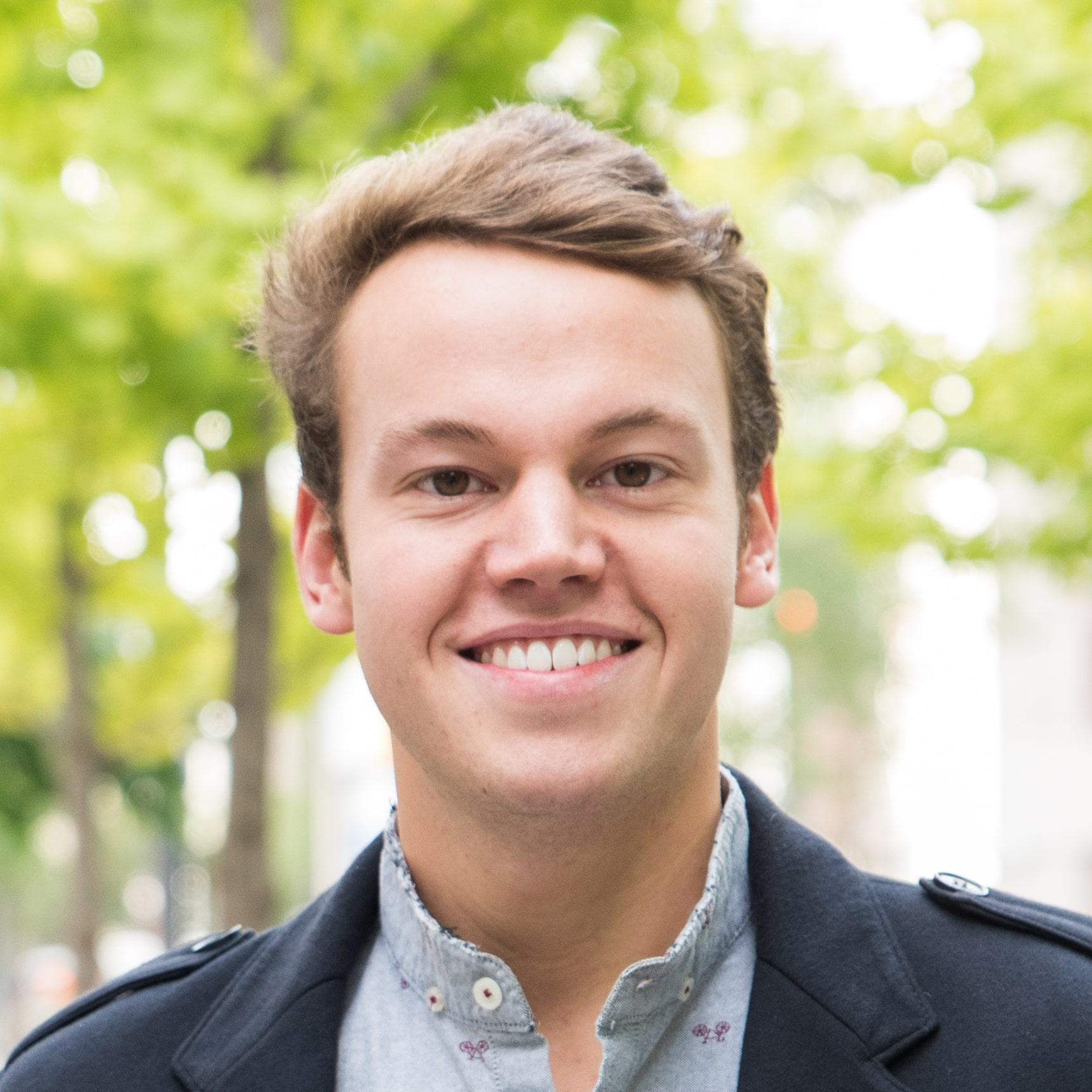 Lucas Fraser