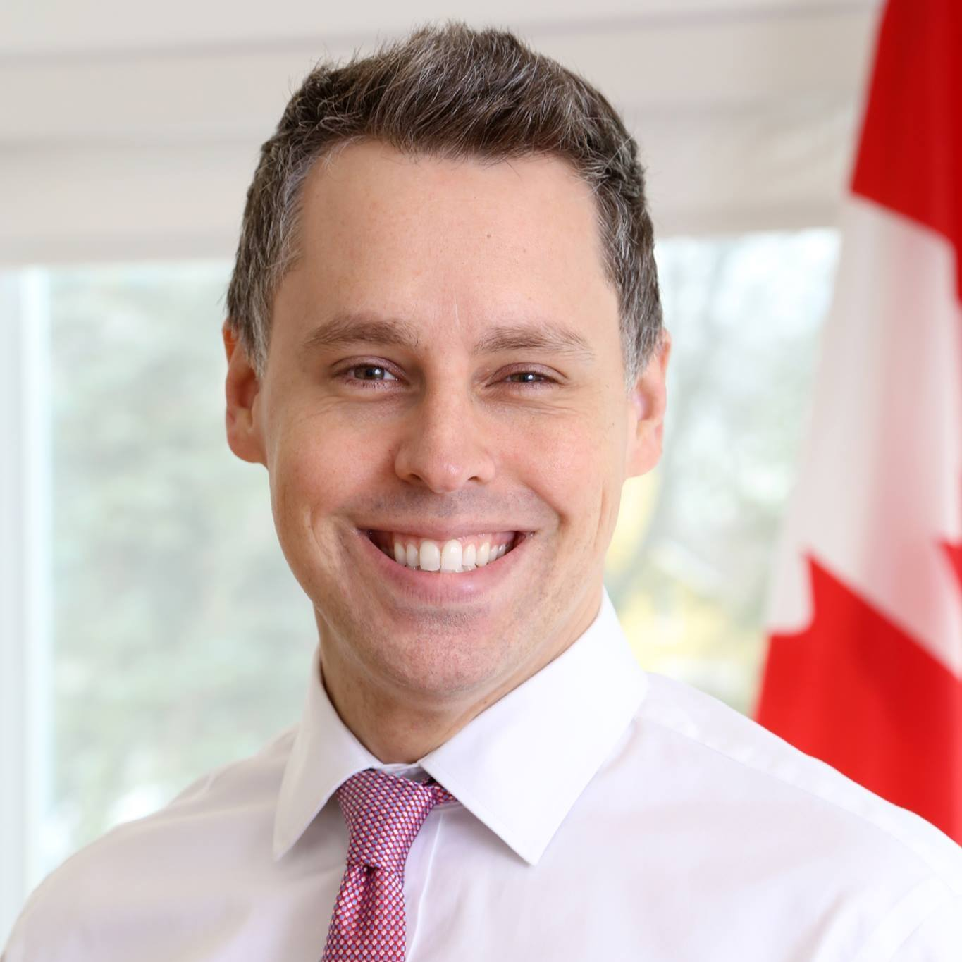 Parliamentary Secretary to the Minister of Environment and Climate Change