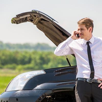 6 motivos que fazem o carro parar de funcionar