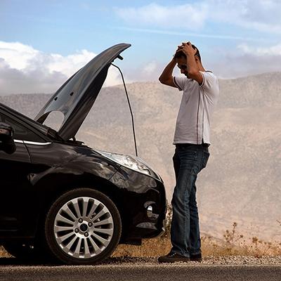 Cinco atenções que você pode ter para evitar problemas com o seu carro