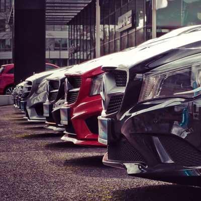 Vale a pena comprar carro em leilão?