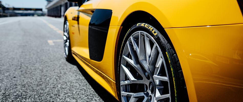 Pirelli, a marca de pneus mais conhecida do Brasil
