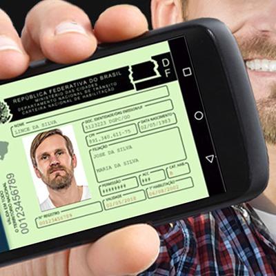 CNH digital: tudo o que você precisa saber