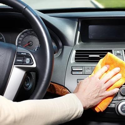 Como manter o carro bem cuidado e valorizado?