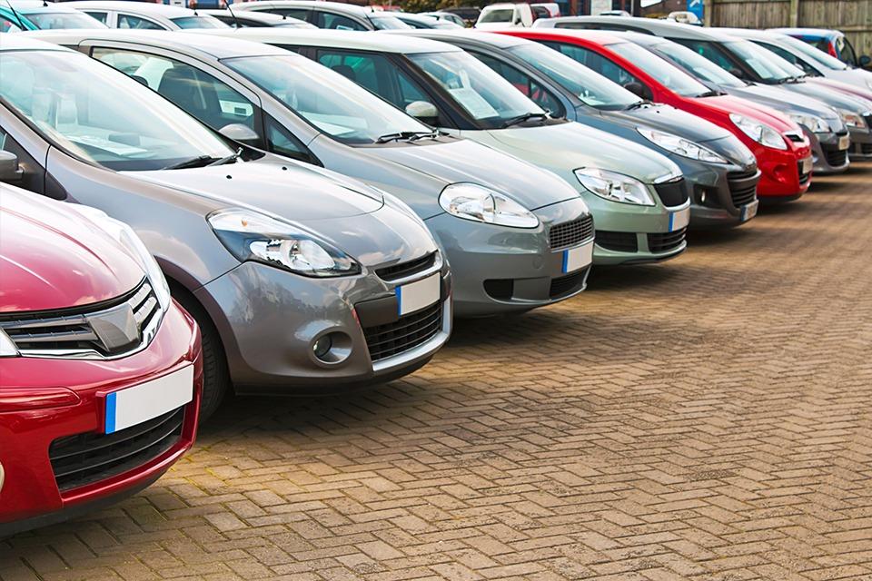 Sete dicas para comprar carro usado