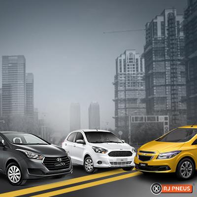 Quais são os carros mais vendidos no Brasil?