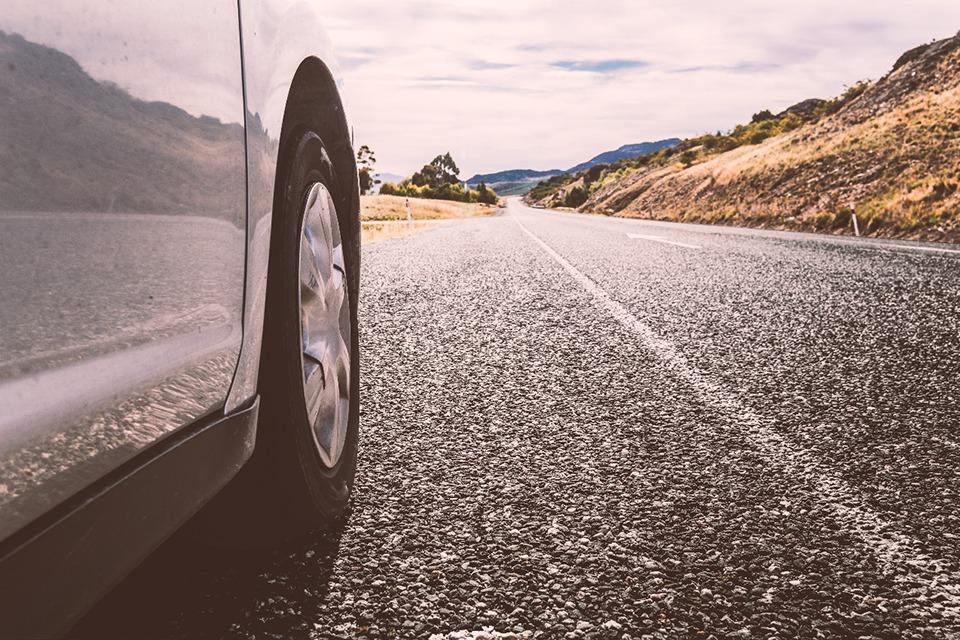 Saiba qual é o pneu ideal para o seu carro