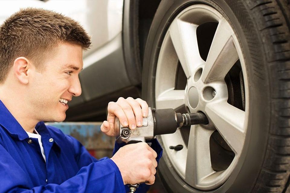 As marcas de pneus mais procuradas pelos brasileiros