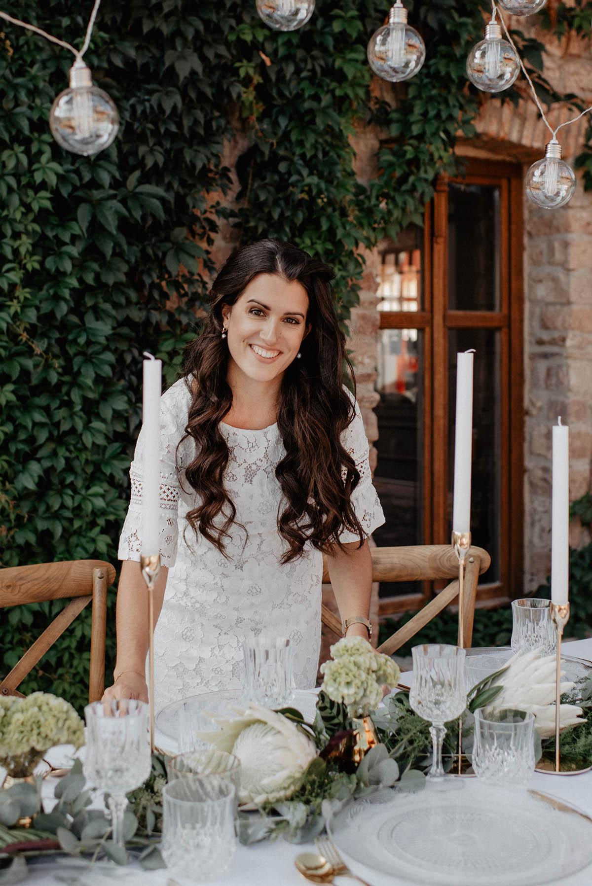 Nadia Jung Hochzeitsplanerin