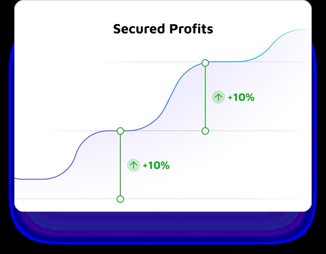 cryptocurrency profit