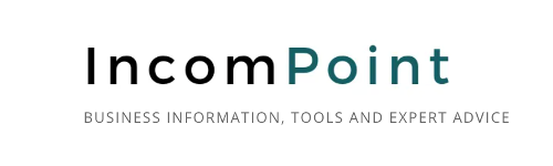 IncomPoint Logo