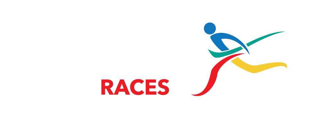 Pop Up Races Logo