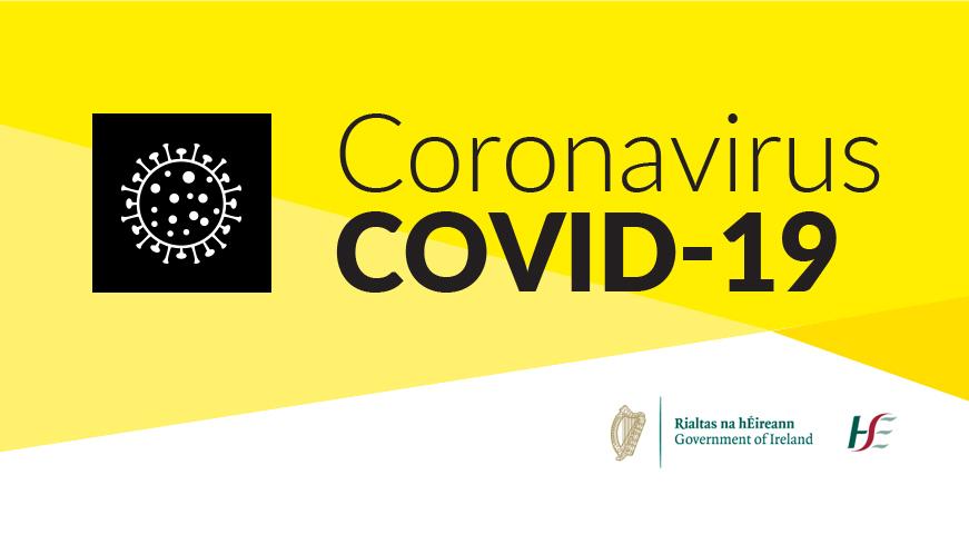 COVID-19 Latest Info