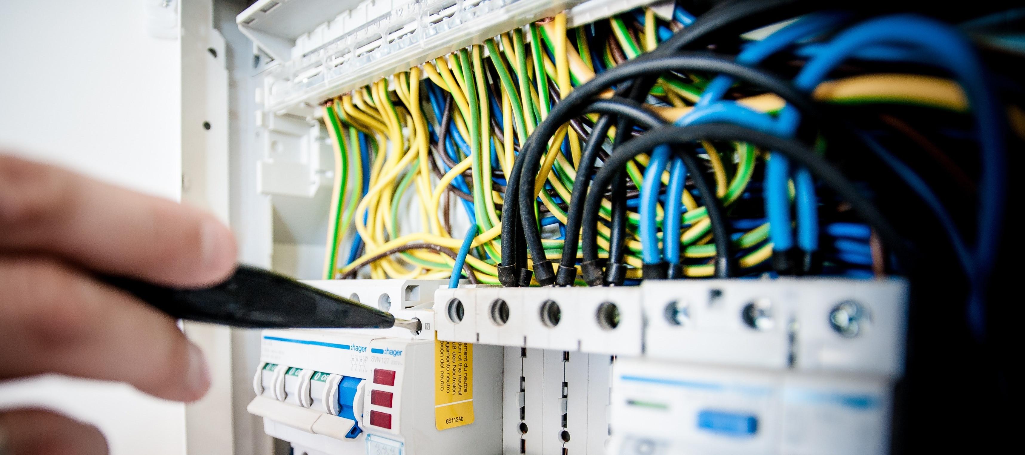 Elektriker und Elektroinstallateure