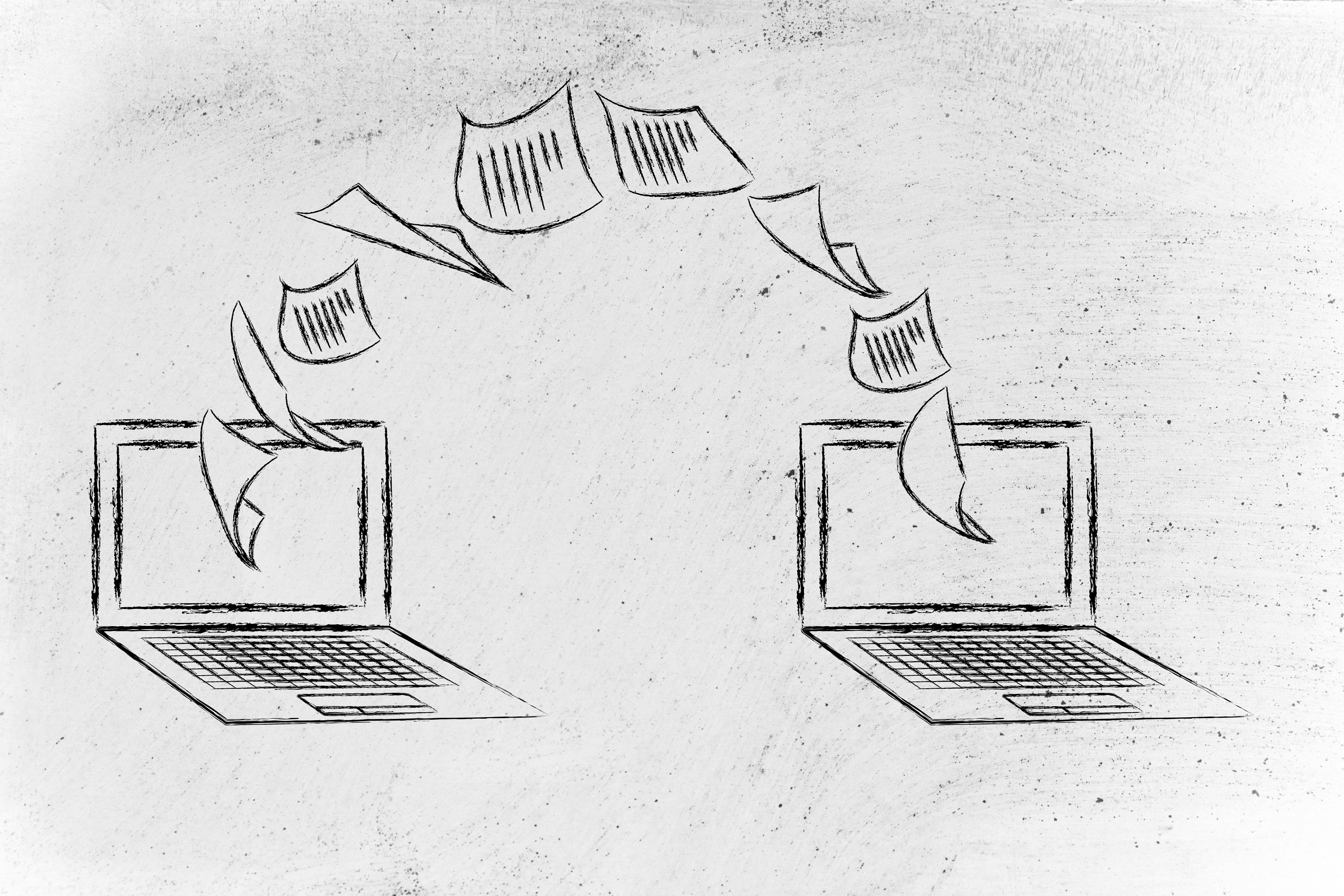 E-Mails GoBD-konform speichern