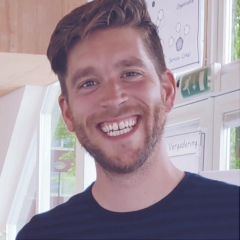 Erik Soonieus