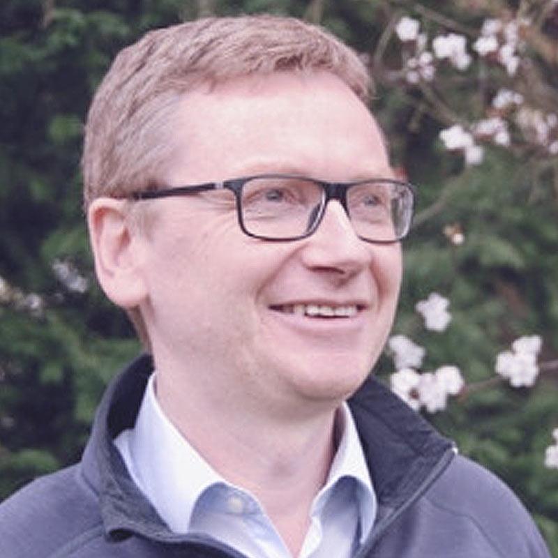 Dieter Dehaes