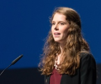 Nora Wilhelm