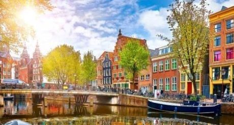 Sociocracy 3.0 Meet-up in Amsterdam in March