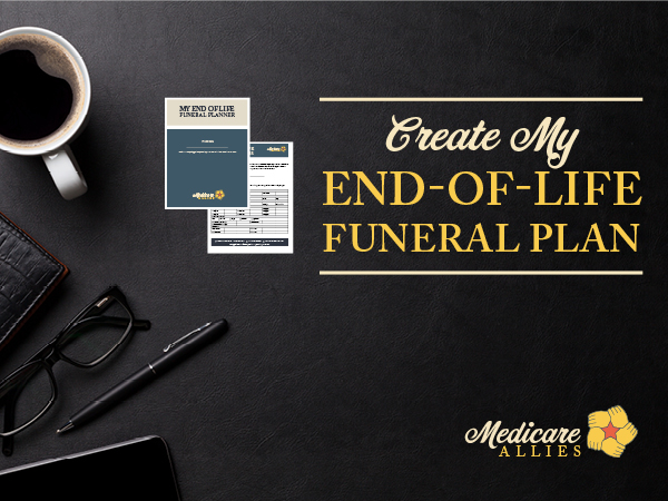Get My End-of-Life Funeral Planner