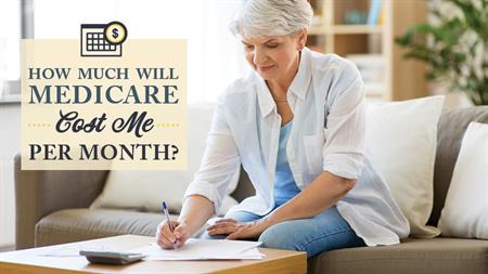 Medicare Cost Worksheet